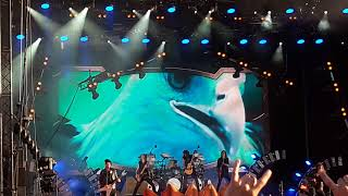 Helloween - If I Could Fly (Live At Sweden Rock Festival 2018)