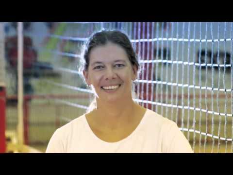 Chamada de Ana Moser - Aprendiz Celebridades
