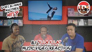 """B.I """"illa illa"""" Music Video Reaction"""