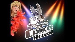 THE COICE BRASIL! EPISÓDIO 1