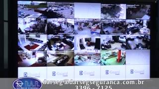 Gambar cover Comercial - D.A.R. Sistemas de Segurança