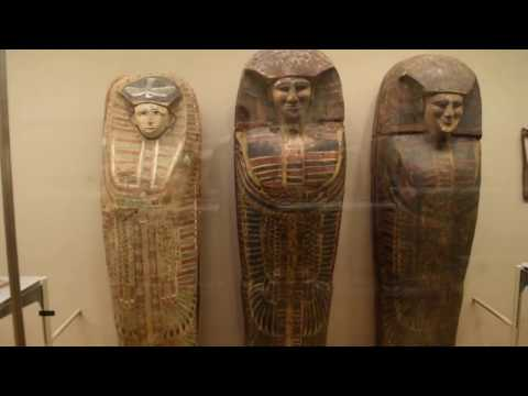 Metropolitan Museum Tour - New York