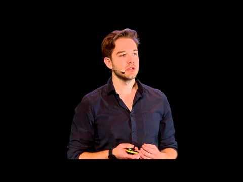 Turbulence: Finding Order in Chaos   Neil Ashton   TEDxOxford