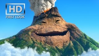 Pixar's Lava | official FIRST LOOK clip (2015) Disney