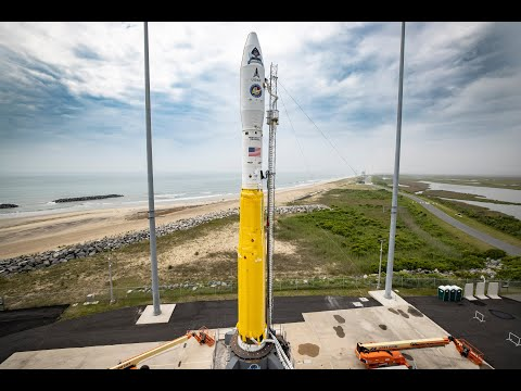 NRO L-111 Launch