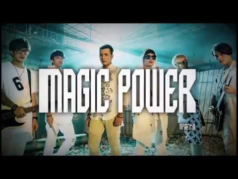 MAGIC POWER(MP魔幻力量) 「SHOOTER(JAPANESE VER.)」Music Video