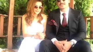 Şenol İpek ile Bircan Bali İnstagram'dan boşandı
