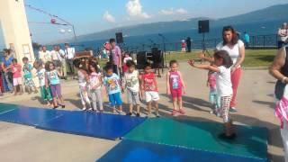 kuzey doruk jimnastik gösteri..:))