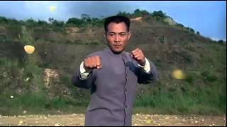 jet li vs sensei fist of legend hd