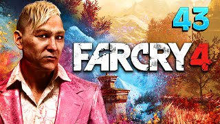 FARCRY 4: Hurk Elephant ride Ep.43