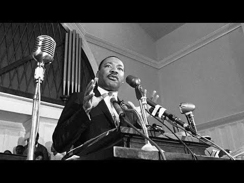 Martin Luther King MLK50 celebration  – Live from the National Civil Rights Museum in Memphis