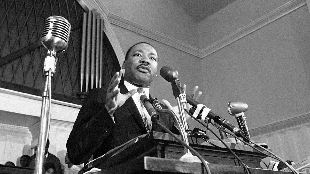 500 word essay on martin luther king jr Essay On Martin Luther King Jr