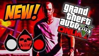 "GTA 5 Online - NEW High Life Update ""Mental State"" Explained! Bonus RP & Matchmaking Change! (GTA V)"