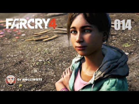 Far Cry 4 #014 - Bhadra treffen [XBO][HD] | Let's Play Far Cry 4