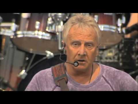 Just a Little Bit More Rehearsal - Air Supply Live in Jerusalem 2011