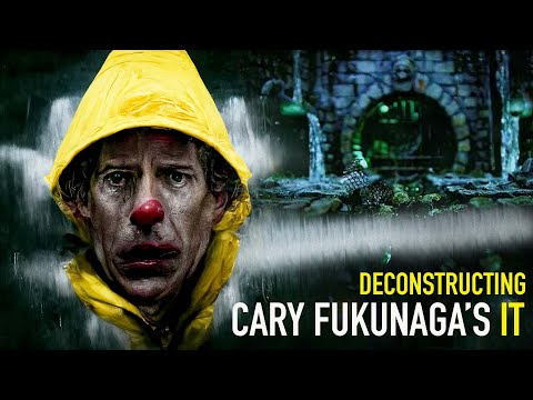 Deconstructing Cary Fukunaga's IT Part 1: PreProduction