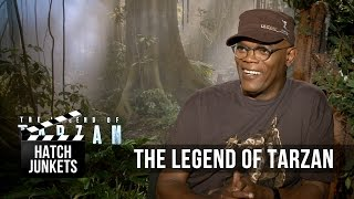 Download Video Samuel L Jackson Would Lick Those Nuts! | Hatch Junkets MP3 3GP MP4