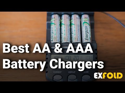 best-aa-&-aaa-battery-chargers:-complete-list-with-features-&-details---2019