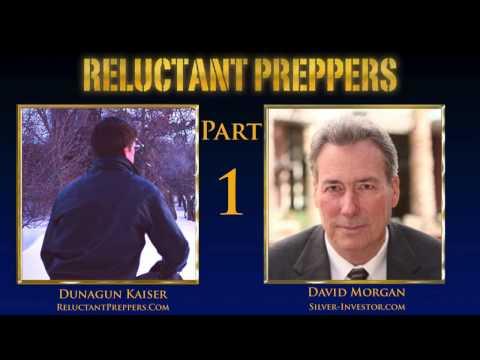 The Four Horsemen of the Apocalypse | David Morgan (Part 1/2) - ENCORE