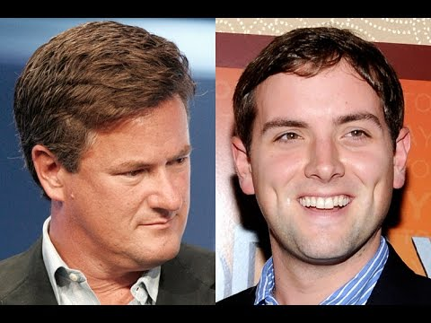 Meet The Press' New Fail: More Joe Scarborough And Luke Russert