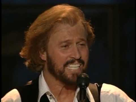 Bee Gees - How Can You Mend A Broken Heart (Subtitulada)