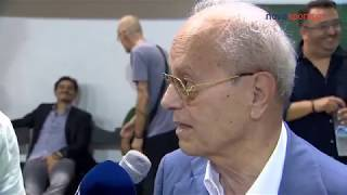 Θ. Γιαννακόπουλος, Έχει μεγάλα όνειρα για τον Ερασιτέχνη ο Δημήτρης