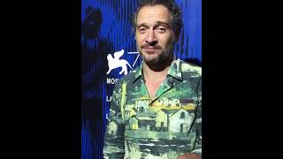 #EnjoyRespectVenezia   Claudio Santamaria