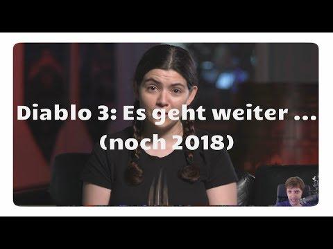 Diablo 3: Es Geht Weiter ...