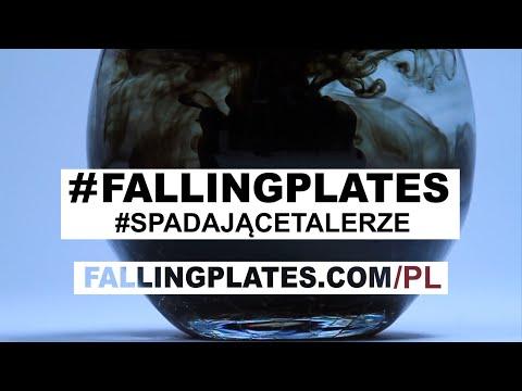 #SpadająceTalerze #FallingPlates Polski Polish PL (CC) (HD)