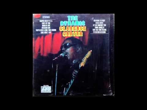 Clarence Carter Weekend Love Youtube