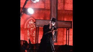 King Diamond NEVER ENDING HILL 2014 North American tour Pittsburgh