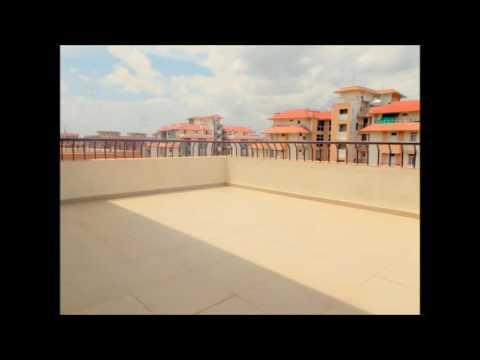 4BHK UF Penthouse Sandeep Vihar AWHO