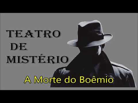 Ep63  Teatro de Mistério: