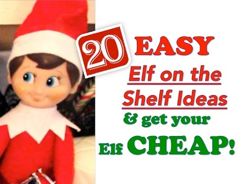 Lots of China manufacturers offer wholesale elf on the shelf items from leading brands at great goldaslapeimv75p.cf same category elf on the shelf are here, for example, shelf, elf on the shelf. More importantly reviews from Years elf on the shelf help you get your favorite products.