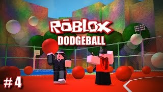 IMPOSSIBLE JUGGERNAUT (Roblox: Dodgeball #4)