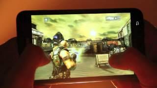 5 лучших игр для Android OS 2011