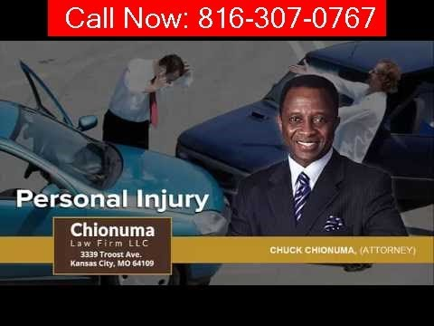 The Best 10 Personal Injury Lawyers in Kansas City, MO 64109