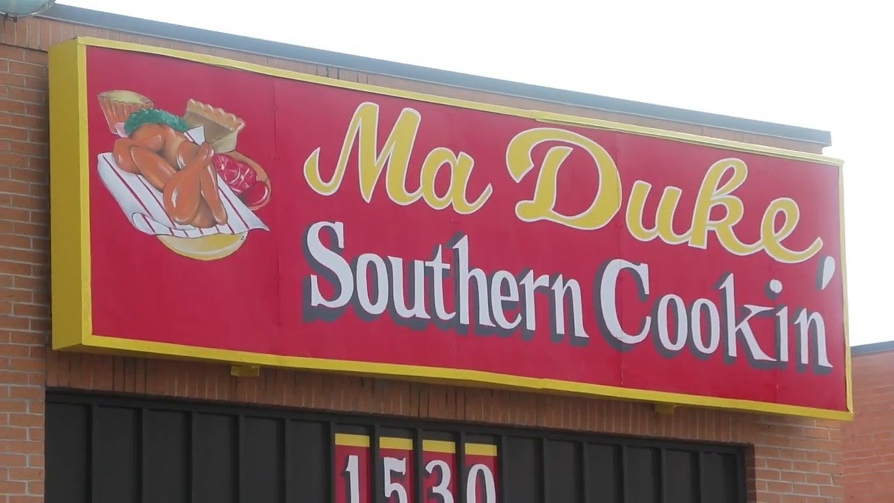 Ma Duke Owner Talks About What New Macon Restaurant Will Offer
