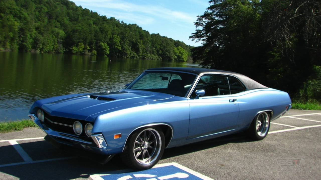 driving a 1970 ford torino fairlane 500 with a tremec. Black Bedroom Furniture Sets. Home Design Ideas