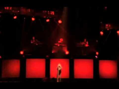 Depeche Mode - World in My Eyes - Devotional 1993