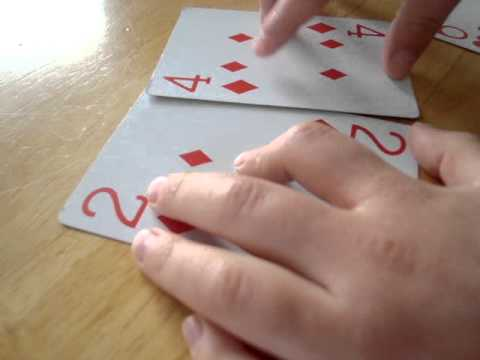 Make Ten Go Fish Game