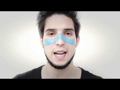 Bagossy Brothers Company - Vakít a kék (Official Video)