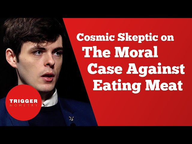The Moral Case Against Eating Meat
