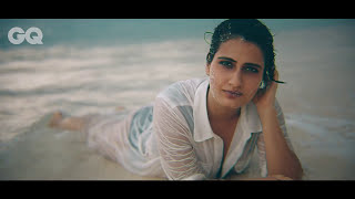 Watch Fatima Sana Shaikh serve up her hottest shoot to date