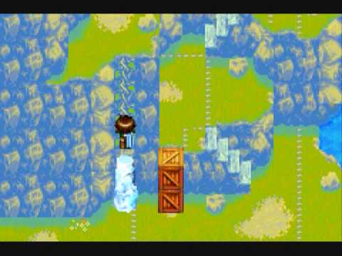 Golden Sun 2 World Map.Let S Play Golden Sun 2 The Lost Age 81 Trading Youtube
