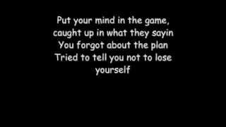 Kid Ink No One Left Lyrics