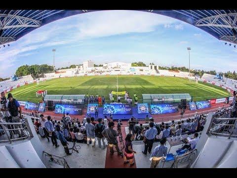 CLB Bà Rịa - Vũng Tàu đặt mục tiên lên V-League vào năm 2020
