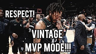 NBA Most Exciting Games SO FAR (2019) || Part 1