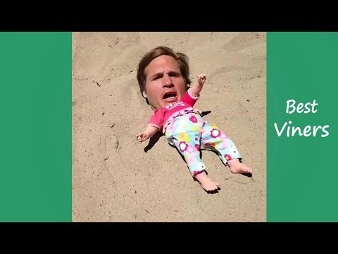 Try Not To Laugh (Vine Edition) IMPOSSIBLE CHALLENGE #96 - Best Viners 2018