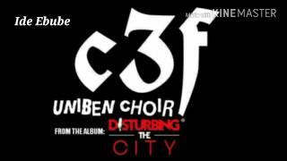 Ide Ebube_C3F Uniben Choir